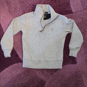 POLO by Ralph Lauren Toddler sweater